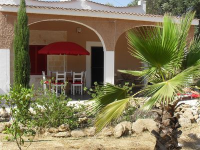 Photo for Holiday home Casa-Mesagne in Southern Italy (Puglia)