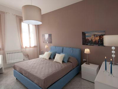 "Photo for Independent House ONLY 1 km from the 2Marco Polo ""airport and 15 minutes from Venice"