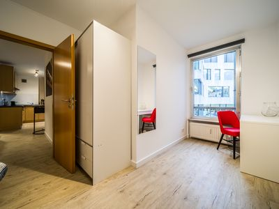 Photo for 2BR Corporate Apartment Vacation Rental in Luxemburg, Distrikt Luxemburg