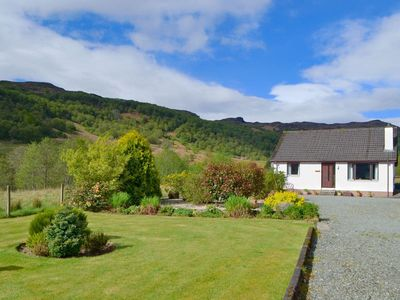 Photo for 3 bedroom accommodation in Stromeferry, near Kyle of Lochalsh