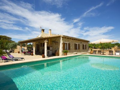 Photo for Country cottage for 6 persons with private pool and wifi