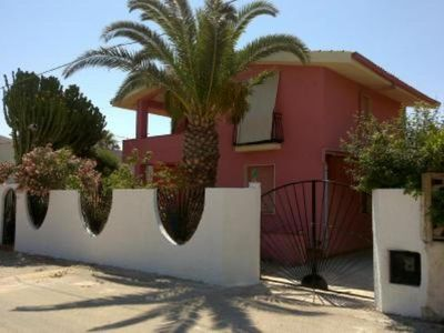 Photo for Apartment in Marzamemi A Cottage on the Beach Spinazza