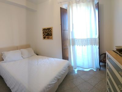 Photo for he B & B is located in the historical village of Santu LUssurgiu