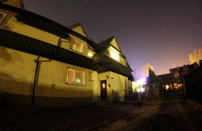 Photo for Holiday apartment Zakopane for 2 - 4 persons with 1 bedroom - Holiday apartment