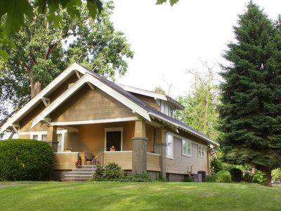Photo for Charming 1920's Craftsman Home - Completely Remodeled