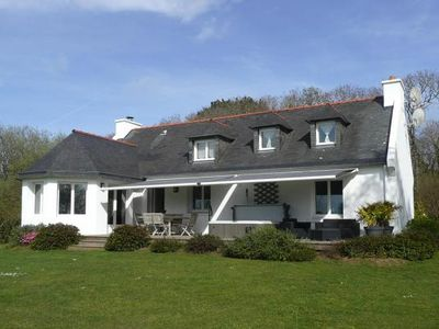 Photo for holiday home, Crozon  in Finistère - 8 persons, 4 bedrooms