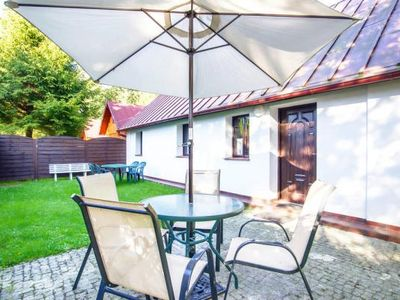 Photo for holiday home, Lubiatowo  in Pommersche Seenplatte - 4 persons, 2 bedrooms
