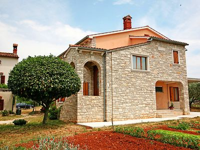 Photo for Apartment Deirocchi in Pula/Galižana - 4 persons, 1 bedrooms
