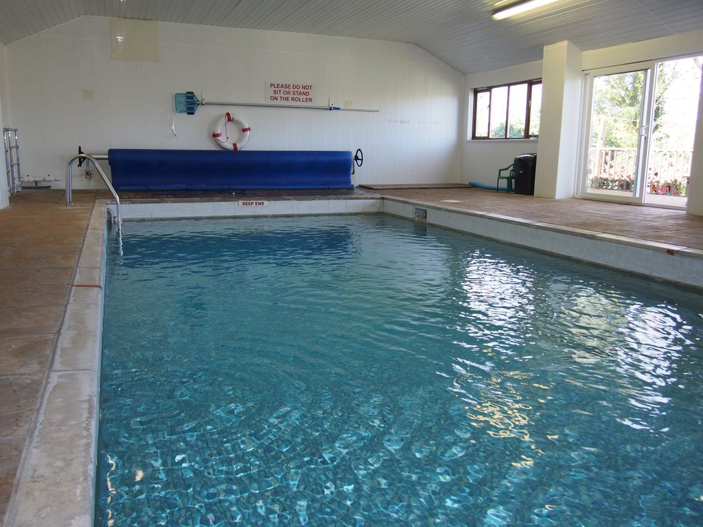 Private Indoor Swimming Pools lovely devon cottage with private indoor swimming  - 8117767