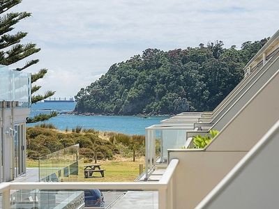 Photo for Seaside Marine - Mt Maunganui Holiday Home