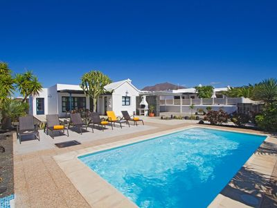 Photo for Villa Oleander - Studio Villa, Sleeps 6