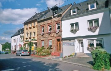 Kövenig, Kröv, Germany