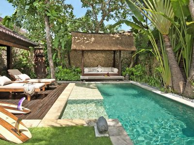 Photo for Villa No. 10, One Bedroom Villa With Private Pool In Seminyak, Bali
