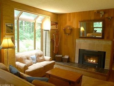 Photo for Apartment 84SW Large Condo with a Sauna in Mount Baker/Glacier - 6 persons, 2 bedrooms
