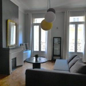 Photo for CHARMING APARTMENT - HEART OF MARSEILLE