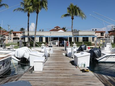 Photo for The Buccaneer Condos and Marina