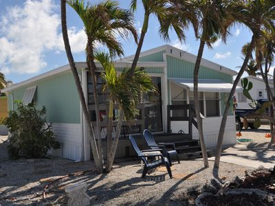 Photo for FALL SPECIAL! Experience the Keys like a local in our cozy 2/2 beach cottage!