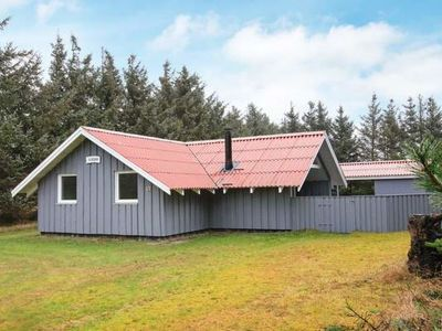 Photo for Vacation home Klegod  in Ringkobing, Central Jutland - 6 persons, 3 bedrooms