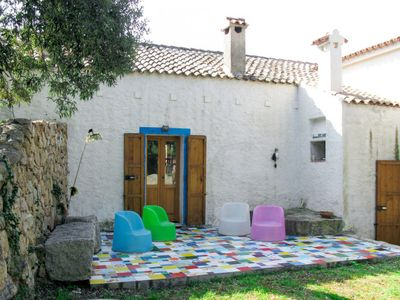 Photo for Vacation home Stazzu Mascaratu (PAU380) in Palau - 8 persons, 3 bedrooms