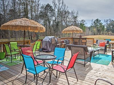 Photo for Sensational 4BR Midway House w/Large Private Deck