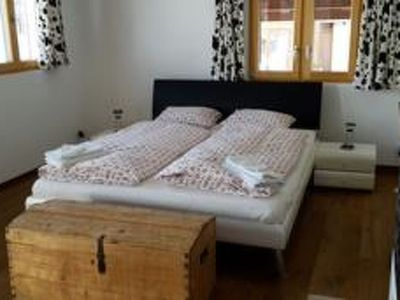 Photo for Apartment Bergrast OG in Bettmeralp - 10 persons, 4 bedrooms