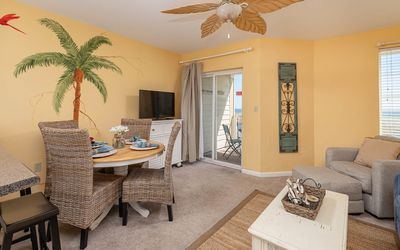 Photo for BEACH VIEW! Grand Caribbean One Bedroom *FREE Nights!