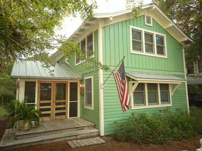 Photo for Twisted Oaks in Old Grayton Beach