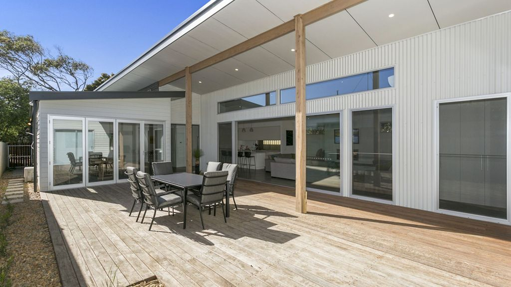 First Rate Margate, Barwon Heads