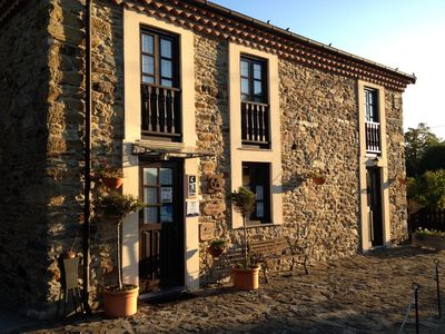 Photo for La casa del Campo, cozy cottage next to the beaches of Cudillero