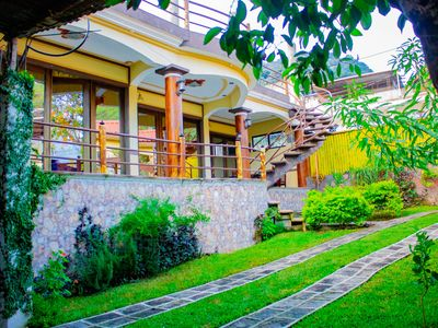 Photo for PACUCHA HOUSE. is a complete house where you can enjoy complete privacy ..