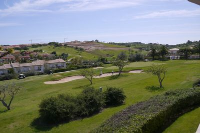 View of the 2nd fairway from the balcony