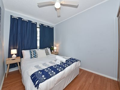 Photo for 4 Ryrie Ave, Como Spacious & Comfy Apartment