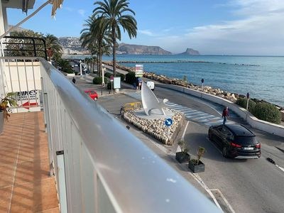 Photo for Welcome to Apartment San Pere in Altea COVID FREE