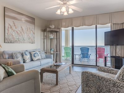 Photo for Summer House On Romar Beach #1006A: 3 BR / 2 BA condo in Orange Beach, Sleeps 8
