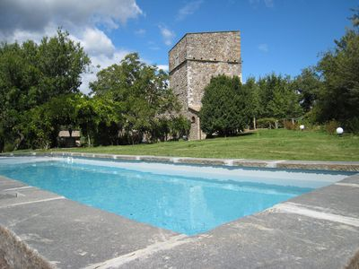 Photo for Antico Podere Vitiano Luxury Country House With Pool & Over1000 Years Of History