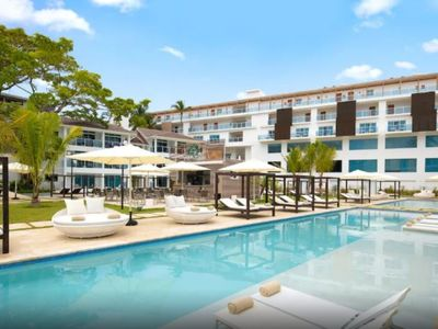 Photo for 1BR Presidential Suites Lifestyle Cabarete