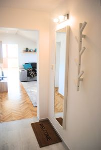 """Photo for """"The Genuine Flat in Lozenec"""" - 2 rooms + 1 k - brand new, great location !"""