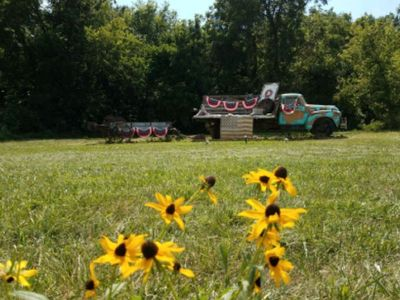 Photo for 20BR Campground Vacation Rental in Gower, Missouri