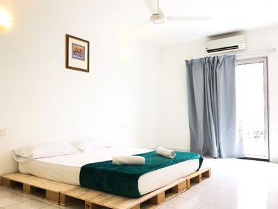 Photo for A humble abode that welcomes you and your guest for a comfy and clean stay!