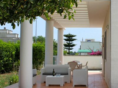 Photo for Semi-detached house, Carovigno  in Apulien - 6 persons, 2 bedrooms