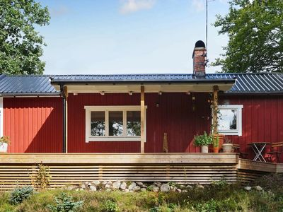 Photo for 5 person holiday home in HALLARYD