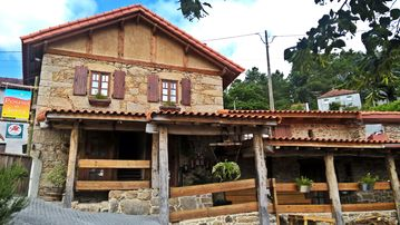 Pouso da Serra - Lodging and Rural Cuisine in the middle of a mountain village.