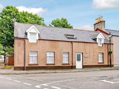 Photo for 3 bedroom accommodation in Helmsdale