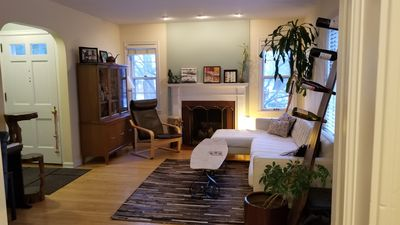 Photo for Perfect Ann Arbor Rental