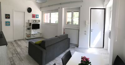 Photo for Holiday Apartment OASI METROPOLITANA - Metro B1