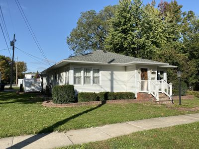 Photo for Quiet and comfortable home right in the heart of Pike County, Pittsfield IL
