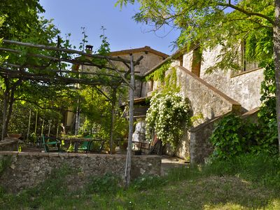 Photo for Country house in Podere Noceto