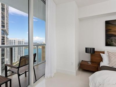 Photo for This apartment is a 2 bedroom(s), 2 bathrooms, located in Miami, FL.
