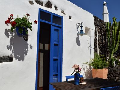 """Photo for """"La Finca CREATIVA"""" Unique finca holidays with a """"feel good"""" ambience."""