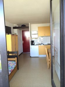 Photo for Apartment for 6 people on the slopes Aurans 453A Réallon